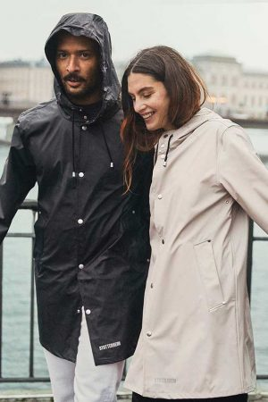 Lightweight Raincoats
